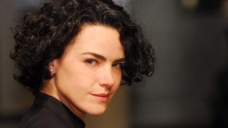 A atriz Ana Paula Arósio sumiu da televisão há nove anos (Foto: Divulgação)