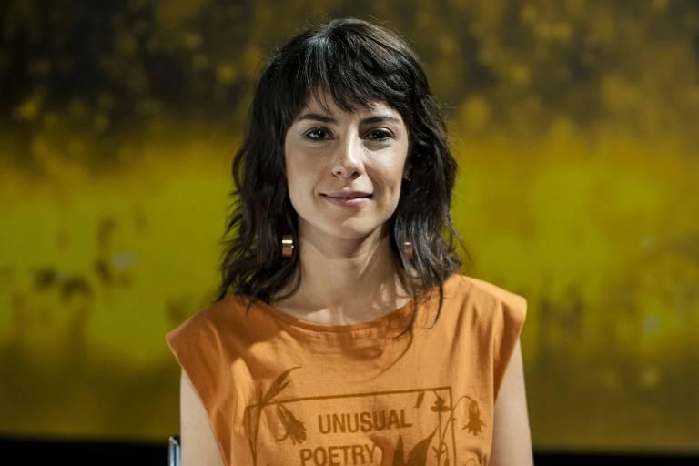 Andreia Horta se casou e revelou detalhes do romance