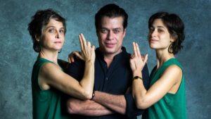 Globo vai exibir o filme A Fórmula na Sessão da Tarde (Foto: Reprodução)