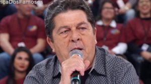 O ator da Globo
