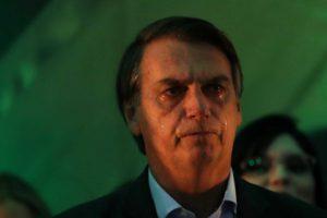 Bolsonaro terá um ano difícil e a passará por nova cirurgia, diz vidente (Foto: Reprodução)