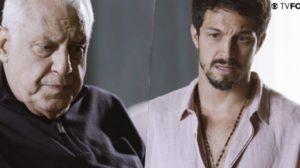Marcos confronta Alberto até descobrir a verdade em Bom Sucesso