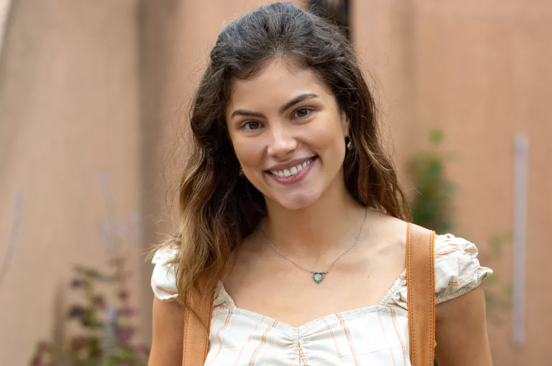 Bruna Hamú estreia hoje na novela A Dona do Pedaço (Foto: Isabella Pinheiro/Gshow)
