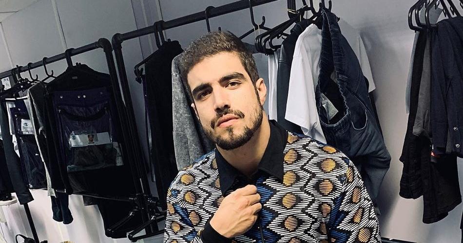 Caio Castro, Globo