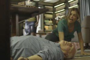 Alberto ficará á beira da morte na novela das 19h da Globo, Bom Sucesso (Foto: Reprodução)
