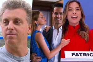 Luciano Huck, Patrícia Abravanel e Marina Ruy Barbosa tiveram vidas vistas por famosa vidente