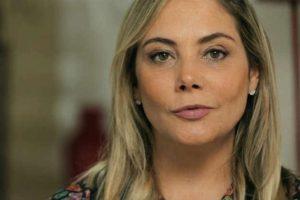A atriz da Globo, Heloisa Périssé fez um novo desabafo nas redes sociais (Foto: Reprodução)