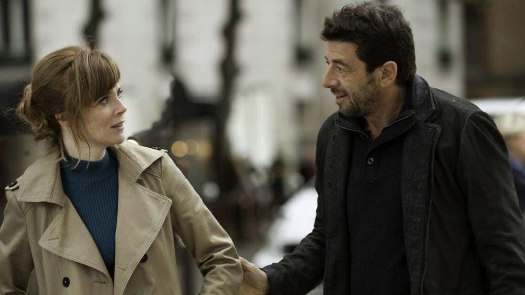 Globo vai exibir o filme Amor Ao Primeiro Filho na Sessão da Tarde (Foto: Reprodução)