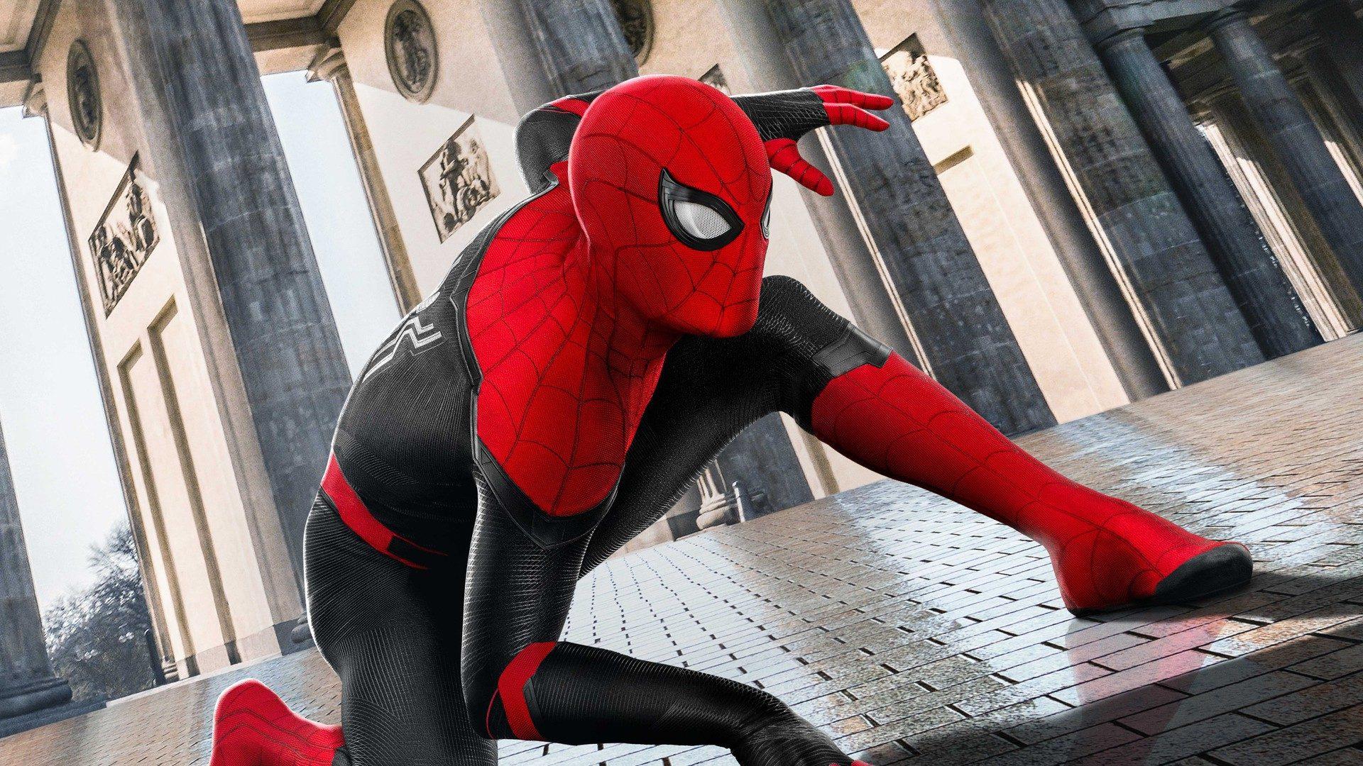Globo vai exibir o filme Homem Aranha na Sessão da Tarde (Foto: Reprodução)
