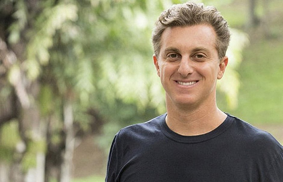 O apresentador Luciano Huck trabalha com uma possível candidatura à presidência em 2022 (Foto: Divulgação)