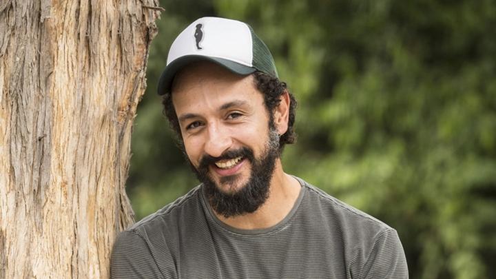 Irandhir Santos será o grande vilão de Amor de Mãe, da Globo. (Foto: Divulgação)