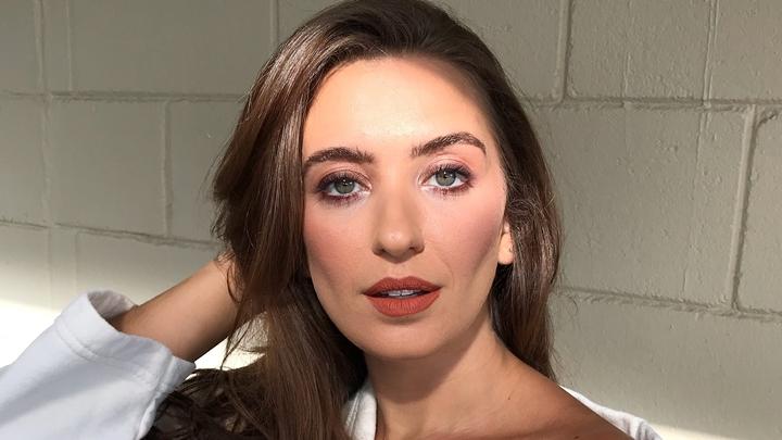 Juliana Boller interpretará Eva em Gênesis, da Record. (Foto: Divulgação)