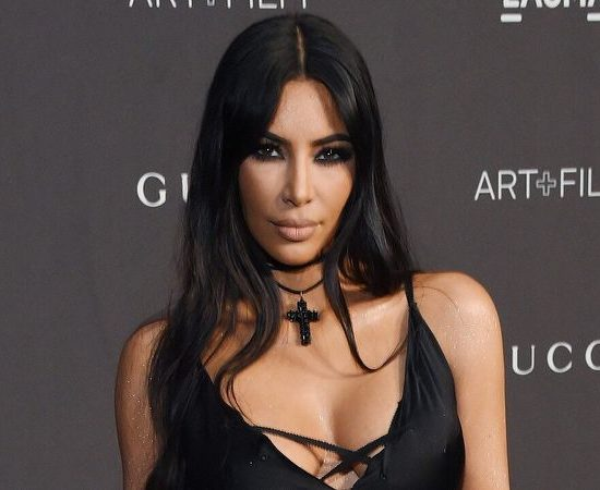 Kim Kardashian do crime foi encontrada morta no México (Foto: Reprodução)
