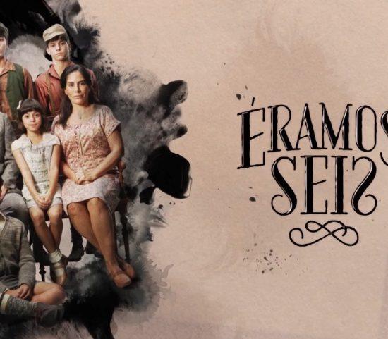 Teaser de Éramos Seis, próxima novela da Globo