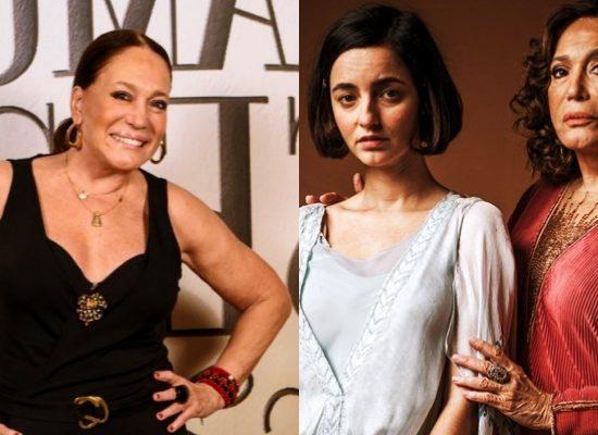 Em Éramos Seis, Susana Vieira será Emília uma tia terrível na Globo