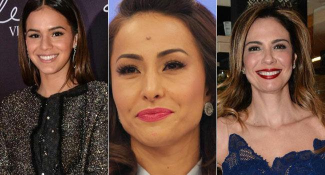 Veja algumas curiosidades sobre alguns famosos (Foto: Reprodução)