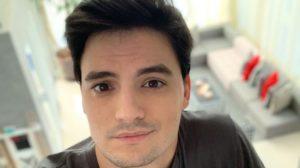 O youtuber Felipe Neto surpreendeu ao anunciar a contratação de seguranças (Foto: Reprodução)