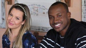 Após boatos de crise no casamento, Fernanda Souza e Thiaguinho tem relação exposta (Foto: Reprodução)