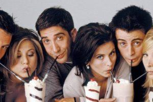 Veja como está os atores de Friends (Foto: Reprodução)