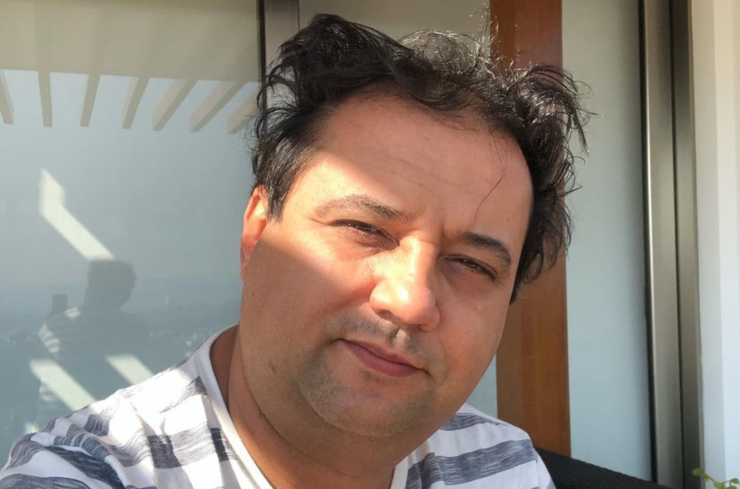Geraldo Luis
