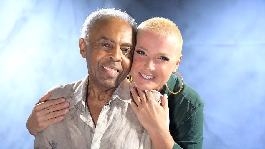 Gilberto Gil volta a falar de polêmica com Xuxa (Foto: Reprodução)