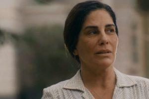Gloria Pires em chamada de Éramos Seis que estreia em breve na Globo