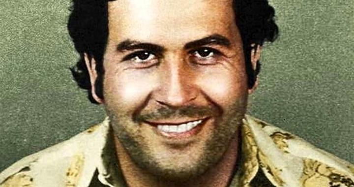 Pablo Escobar se tornou um dos homens mais ricos e temidos do mundo. (Foto: Reprodução)