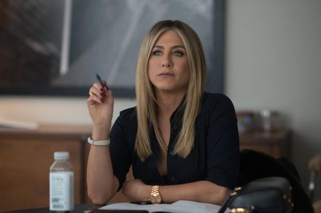 Jennifer Aniston depois da série Friends (Foto: Reprodução)