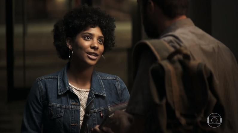 Atriz que interpreta Jenifer sairá de A Dona do Pedaço (Foto: Reprodução/Globo)