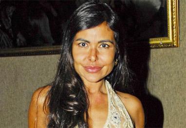 Leila Lopes suicídio