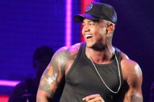O cantor Léo Santana surpreendeu ao revelar uma loucura de fã (Foto: Divulgação)