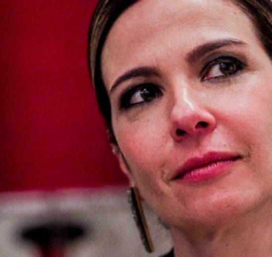 Luciana Gimenez passou por apuros fora do país