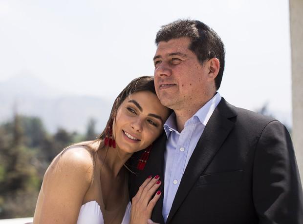 Letícia Datena se separa após um ano de casamento . Foto: Reprodução