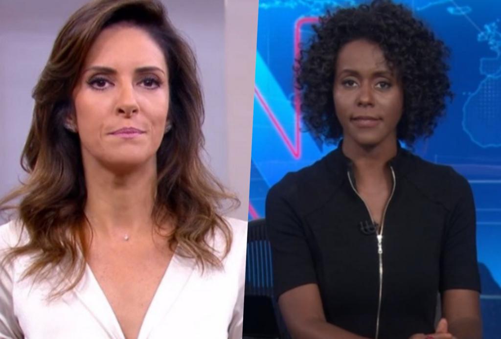Maju Domina A Globo Provoca Rebelião E Incentiva Demissão