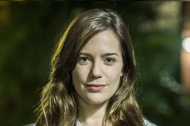Natália Lage volta as novelas e dará vida a uma personagem lésbica (Foto: Reprodução)