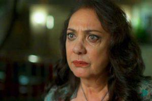 Rania pode ter matado Azizi em Órfãos da Terra (Foto: Reprodução)