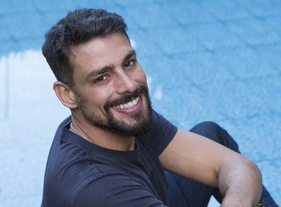 Cauã Reymond vai protagonizar Em Seu Lugar, novela das 21h da Globo. (Foto: Divulgação)