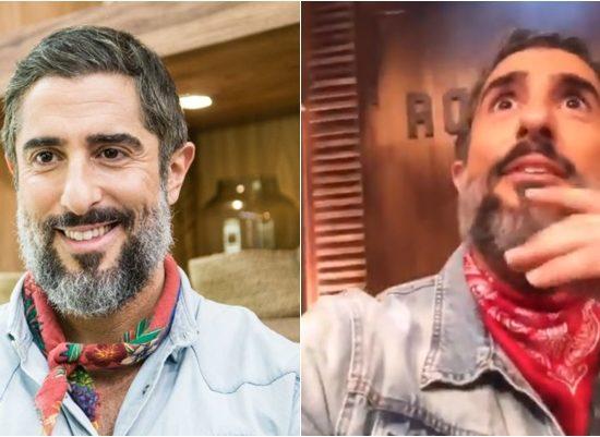 Marcos Mion comandará próxima temporada de A Fazenda na Record. (Foto: Montagem / Reprodução)