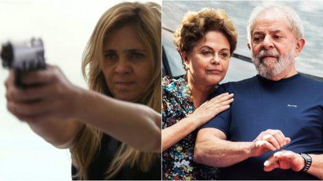 Último Capítulo de Avenida Brasil foi um estouro de audiência na Globo. (Foto: Montagem/Reprodução)