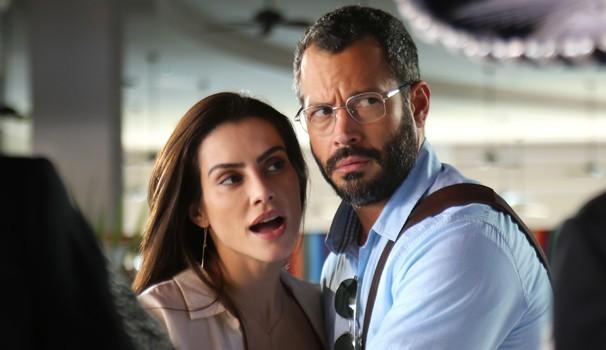 Globo vai exibir o filme Qualquer Gato Vira Lata 2 na Sessão da Tarde (Foto: Reprodução)