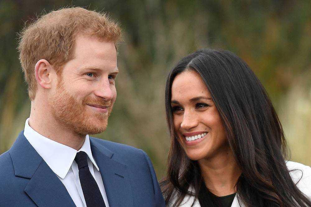 Príncipe Harry quebra o mesmo protocolo que Meghan Markle (Foto: Reprodução)