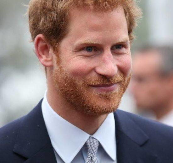 BBC pede desculpas a príncipe Harry depois de matéria polêmica (Foto: Reprodução)