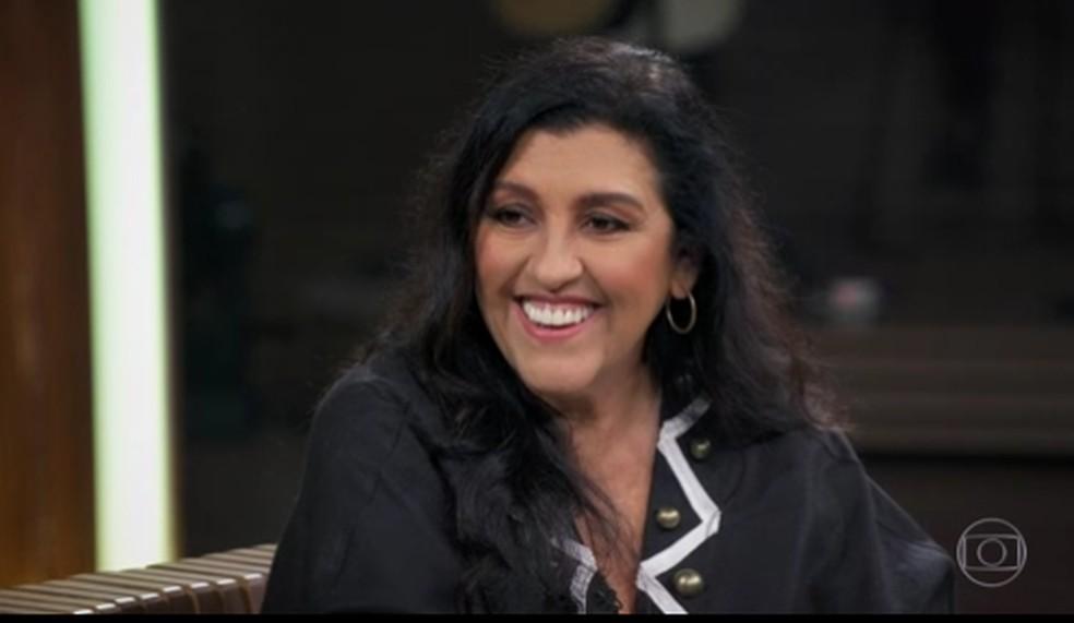 Regina Casé estará no elenco de Amor de Mãe, a próxima novela das 21h da Globo (Foto: Reprodução)