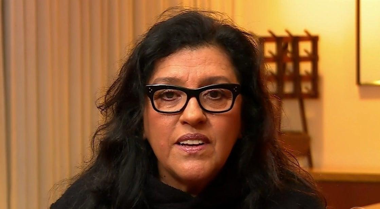 A protagonista de Amor de Mãe da Globo, Regina Casé (foto: Reprodução)