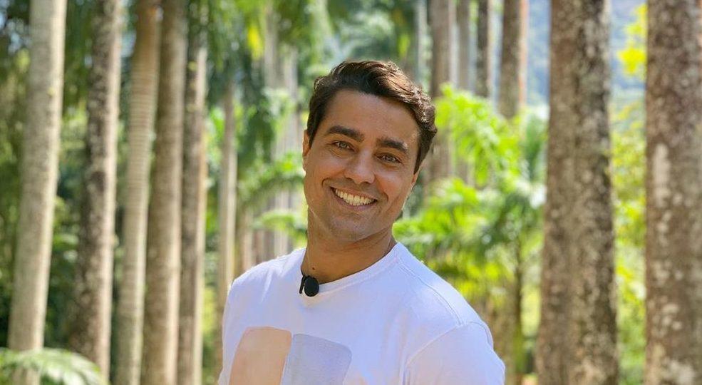 Ricardo Pereira, Globo