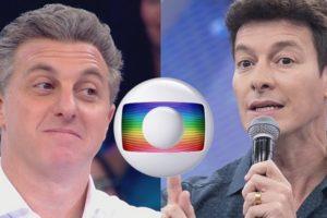Rodrigo Faro falou sobre sua ia para Globo para substituir Luciano Huck