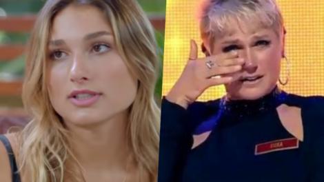 Sasha vai reatar namoro com Bruno Montaleone para desgosto de Xuxa