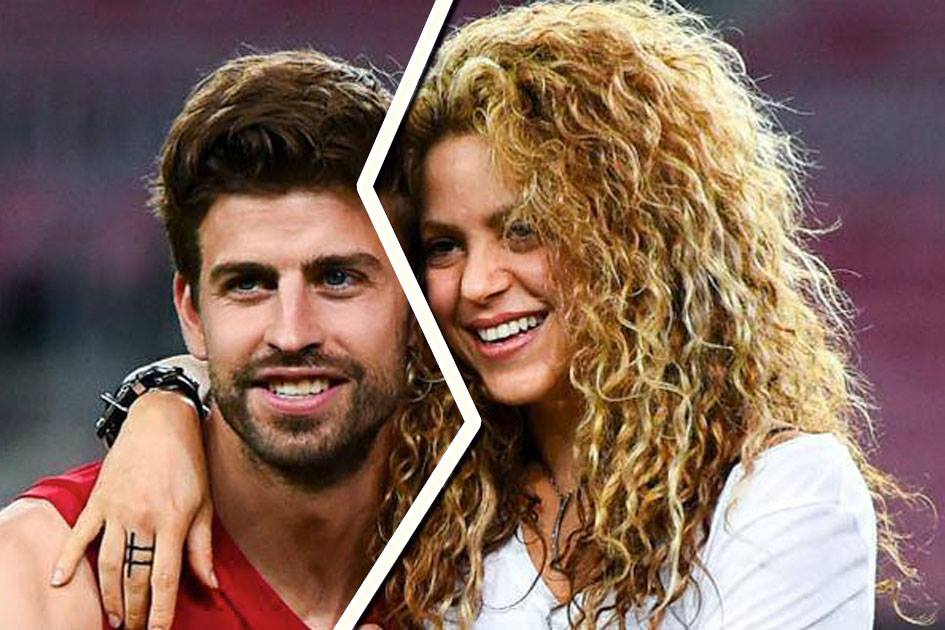 Shakira faz revelações do seu casamento com Piqué (Foto: Reprodução)