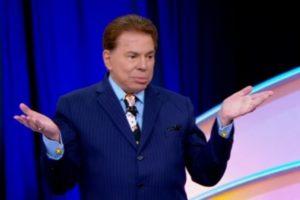 Silvio Santos deixou ordem clara nos bastidores do SBT que tem causado tensão (Foto reprodução)