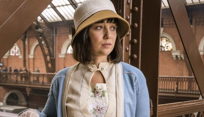Simone Spoladore interpretará Clotilde em Éramos Seis, próxima novela das seis da Globo (Foto: Globo/Raquel Cunha)
